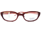 GUESS 9075 RED